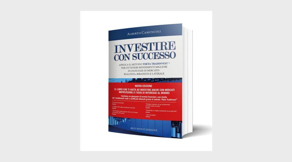 Imparare a investire: i tre migliori libri - Investire con successo di Alberto Camuncoli