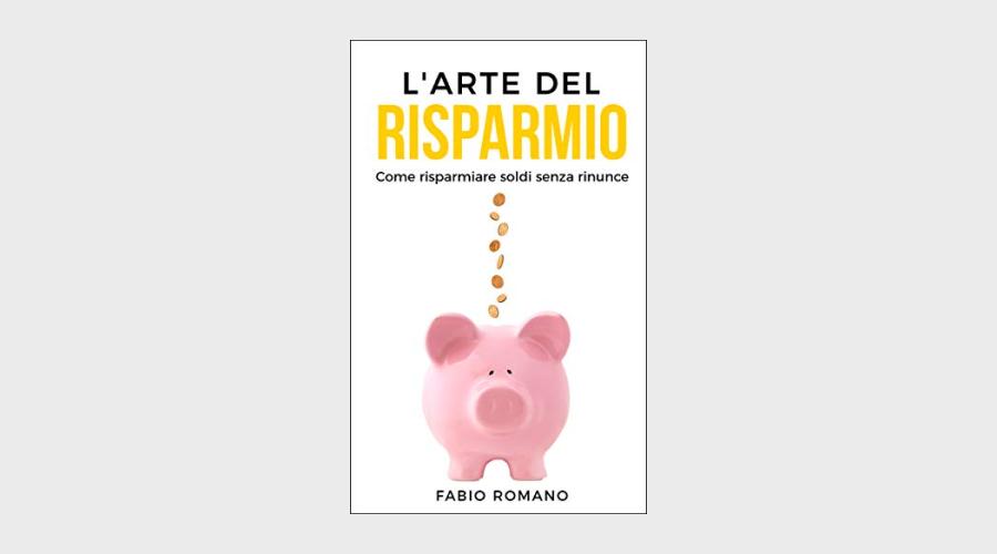 libri sul risparmio - l'arte del risparmio