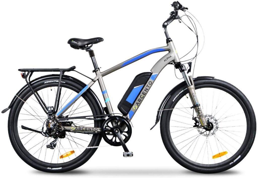 come ottenere il bonus mobilità - Immagine della migliore bicicletta elettrica di fascia alta