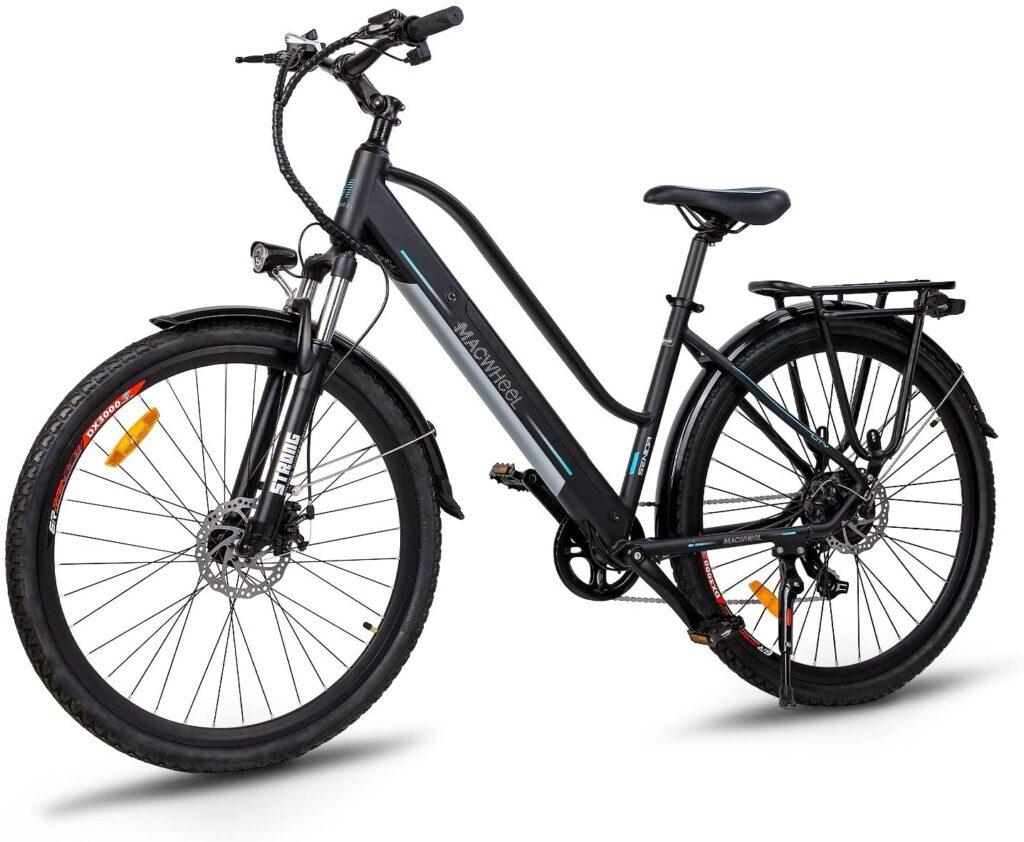 Immagine della migliore bicicletta elettrica di fascia media