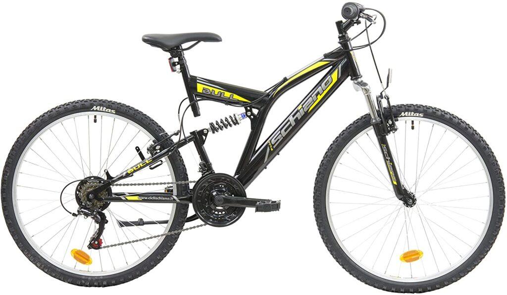 Immagine della migliore bicicletta di fascia bassa