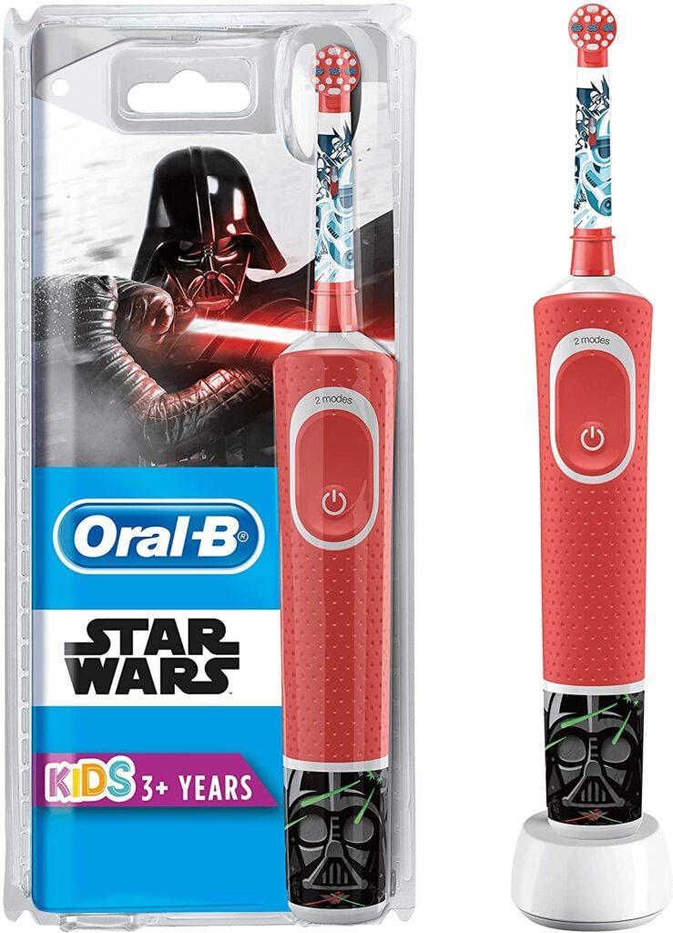 oral-b rimborso totale - spazzolino elettrico bambino