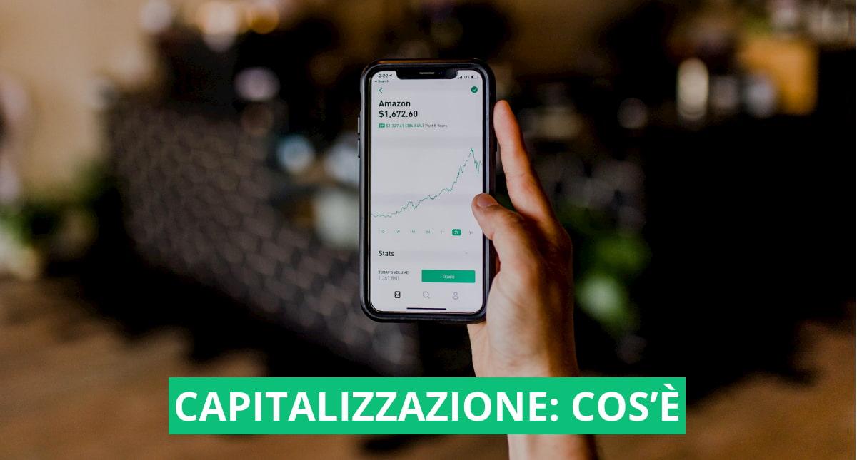 copertina dell'articolo sulla capitalizzazione di mercato
