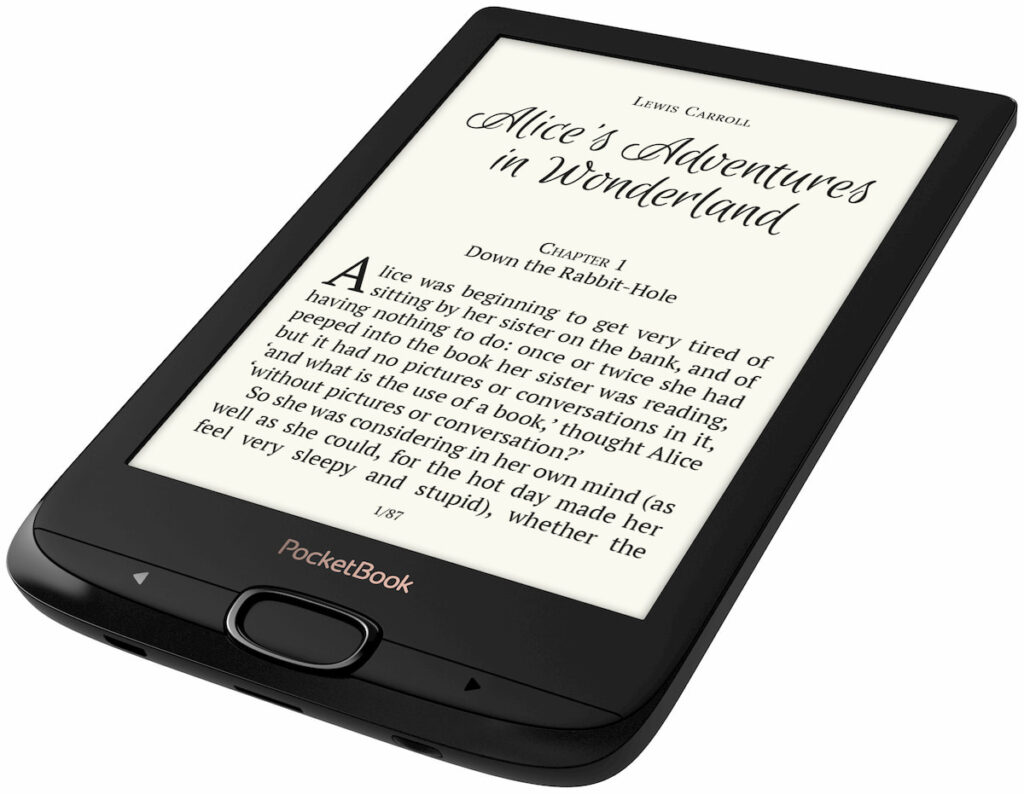 i migliori kindle - paperbook reader basic lux 2