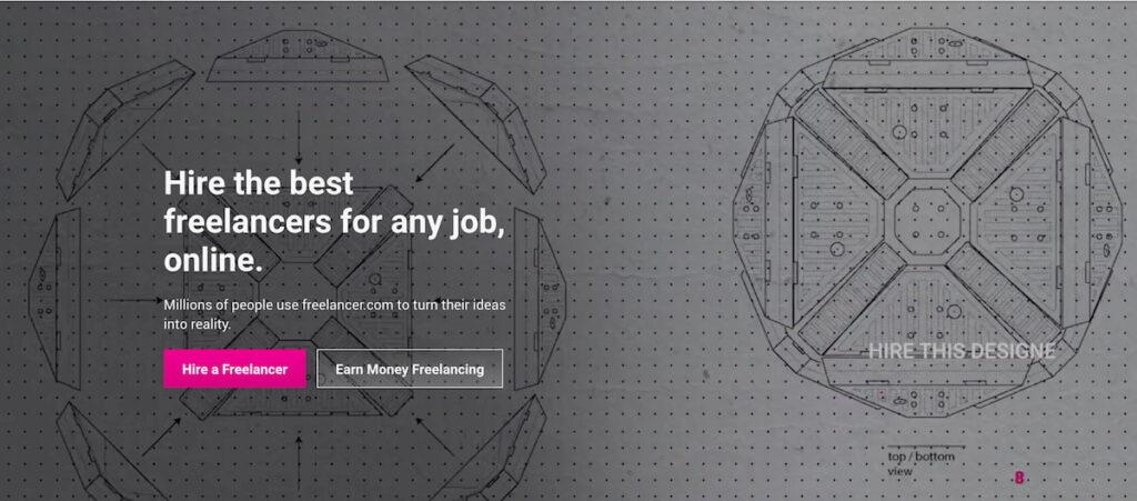 siti per trovare un freelance - freelancer
