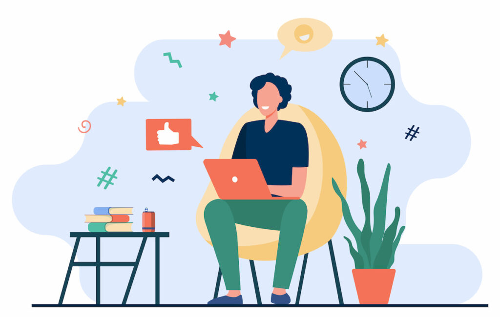 8 consigli per freelance