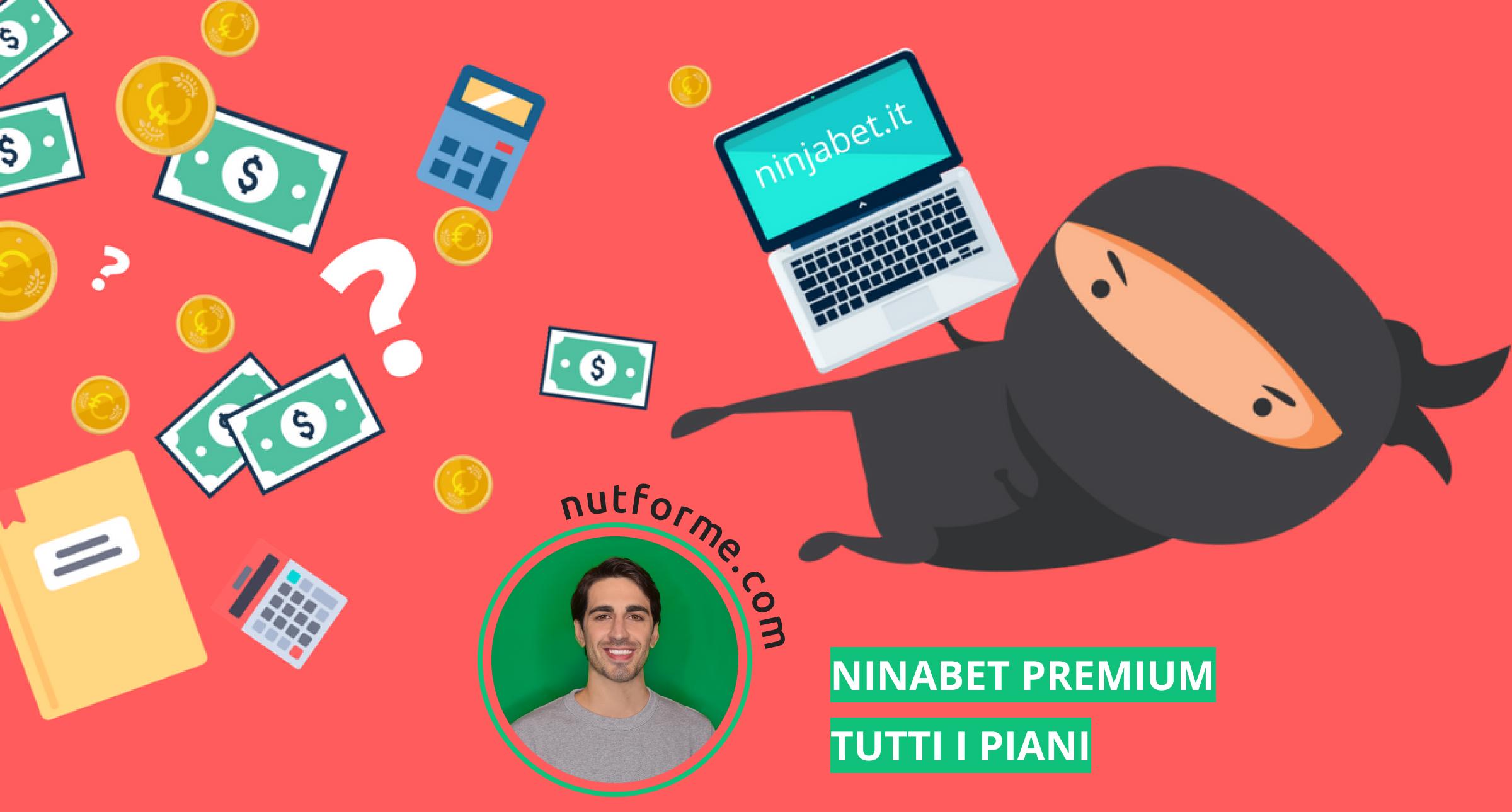 abbonamenti ninjabet e come disiscriversi