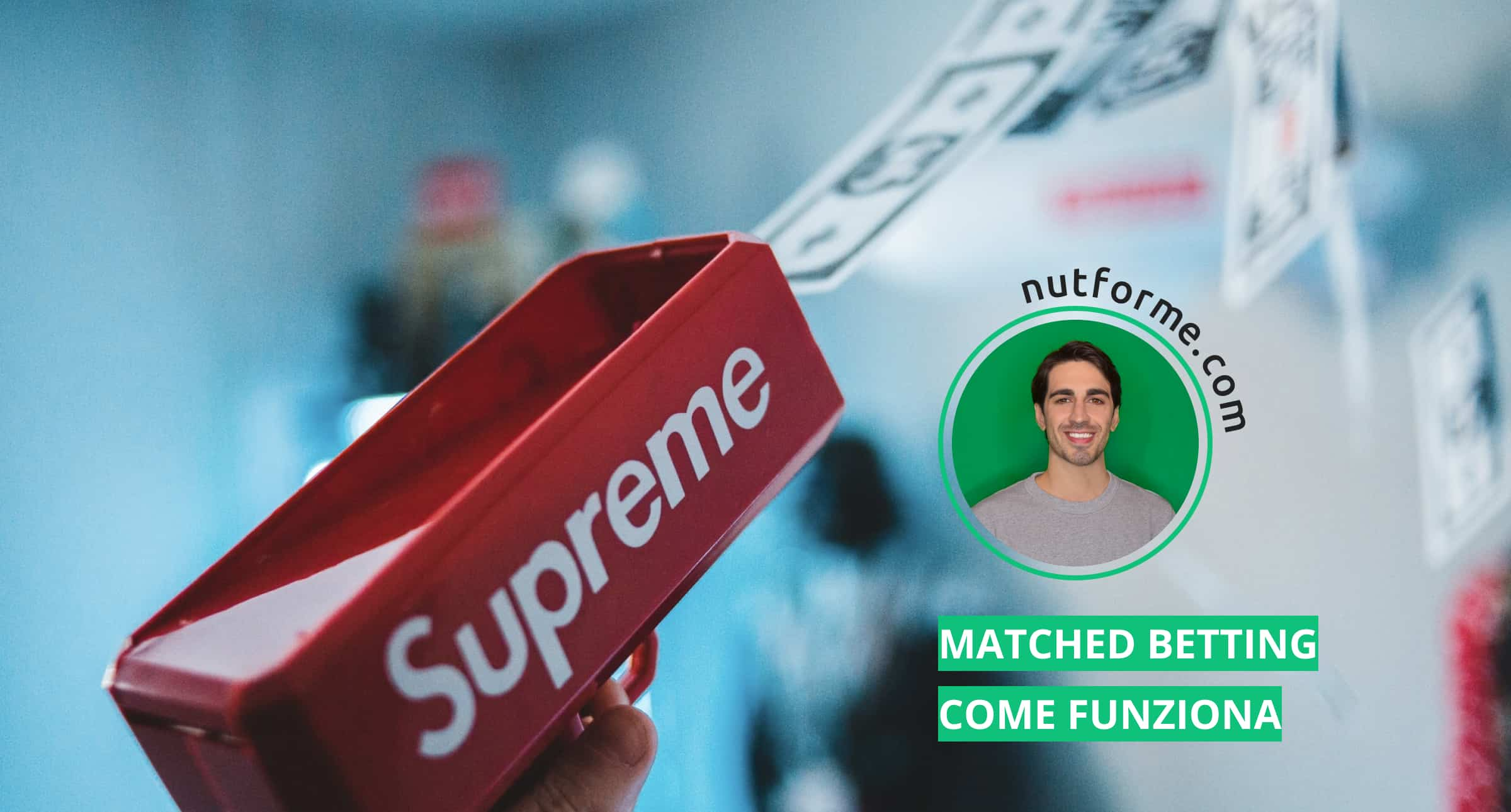 matched betting come funziona