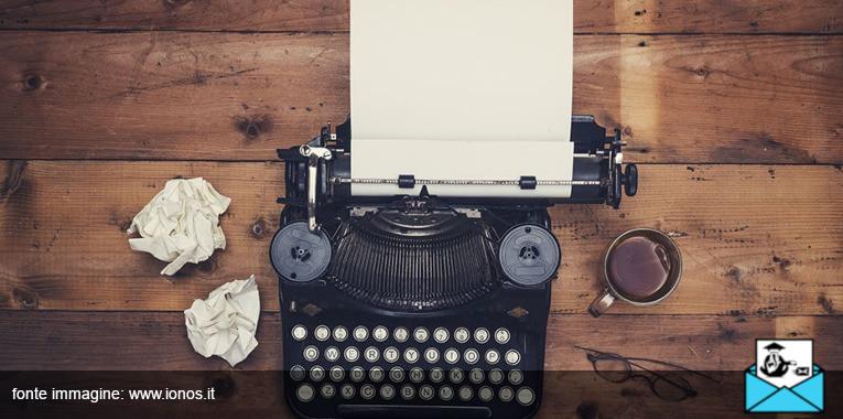 tool email marketing - Il blog per essere sempre aggiornati