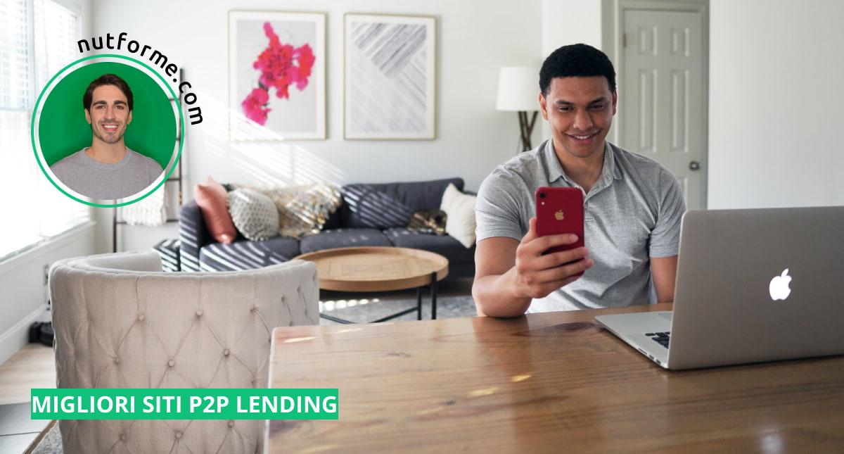 siti di p2p lending